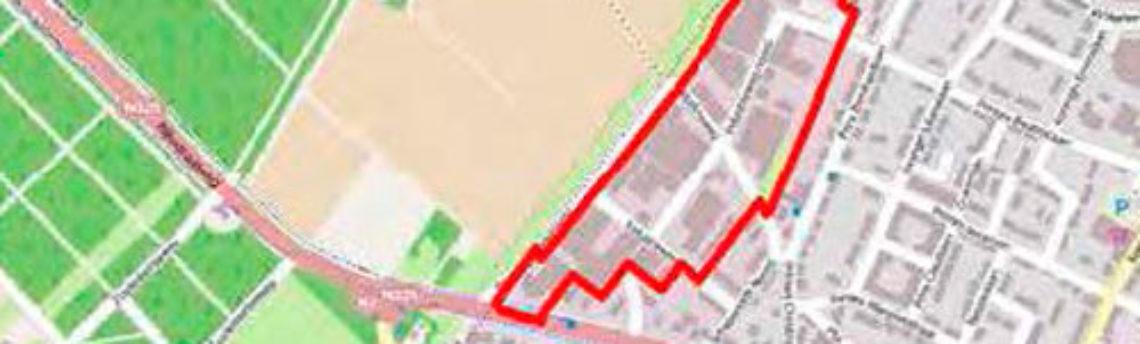 Informatie over braakliggende bouwterreinen in Amerongen